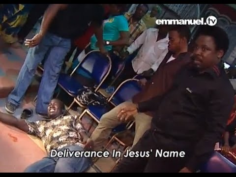Ritualist 'Pastor' Revealed By Prophecy | T B  Joshua
