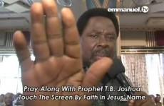 Prayer for Viewers - 6/8 - Emmanuel TV